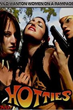 Hotties DVD directed by Lee Sobel