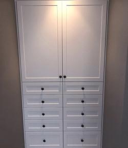 Bathroom Cabinet & Drawer Unit