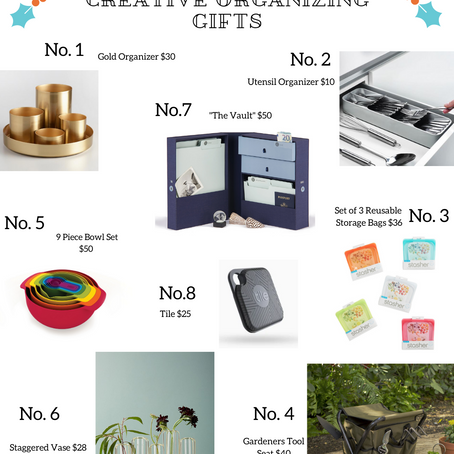 2020 Holiday Gift Guide #5