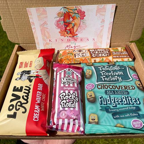 Vegan Taster Box