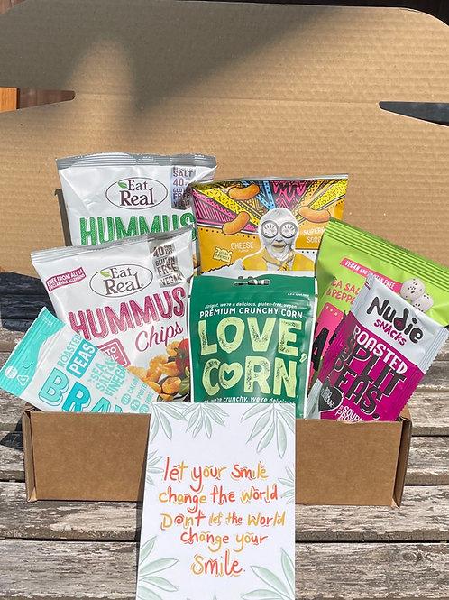 Savoury Snack Box