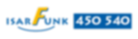 Logo des Taxiunternehmen Isar Funk