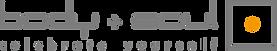 Logo des Fitnessstudio body + soul