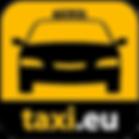 Logo der Firma taxi.eu