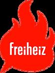 Logo der Veranstaltungshalle des Freiheiz