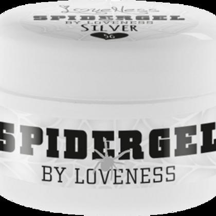 Spider Gel by #LVS | Spider Gel Silver 5g
