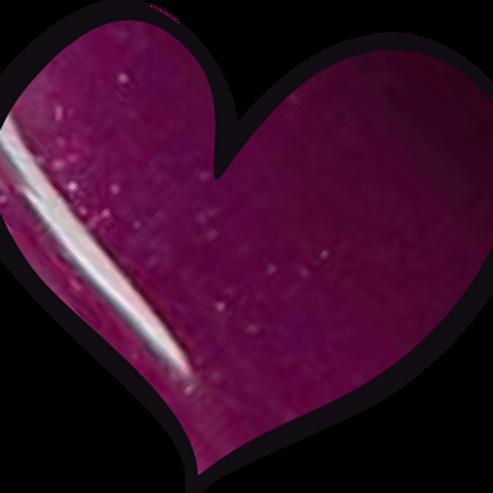 Vegas Volt Loveness Gel Polish 15ml