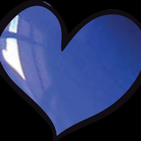 Steel Blue Loveness Gel Polish 15ml