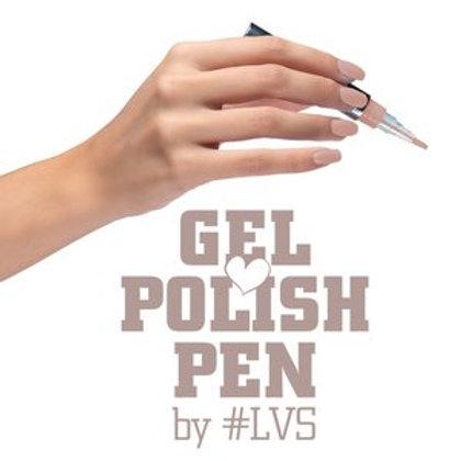 Gel Polish Pen by #LVS | Teddy #08 4ml