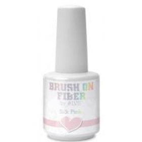 Brush On Fiber by #LVS   Silk Pink 15ml