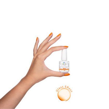 Gel Polish by #LVS | 188 Fresh Clementine 15ml