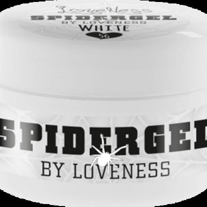 Spider Gel by #LVS | Spider Gel White 5g