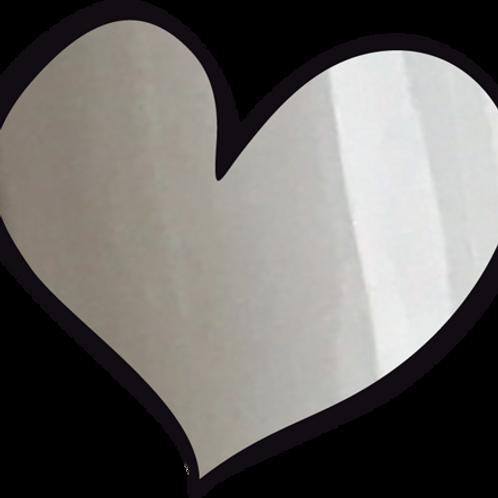 Sheer White  Loveness Gel Polish 15ml