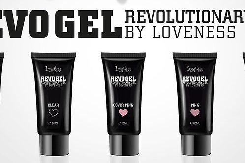 Revogel 0.1 LoveNess StartKit