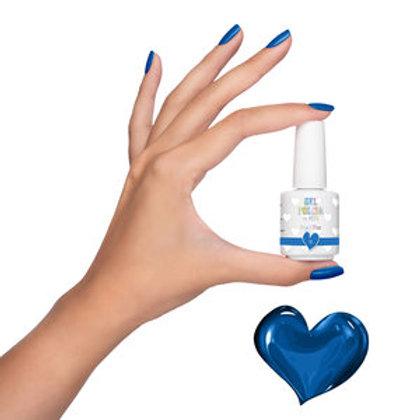 Gel Polish by #LVS   025 Royal Blue 15ml
