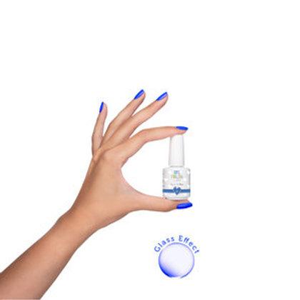 Gel Polish by #LVS | 189 Slush Me Blue! 15ml