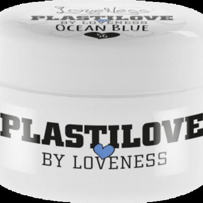 PlastiLove by #LVS | PlastiLove Ocean Blue 5gr