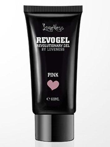 Revogel 0.1 Pink LoveNess 60ml