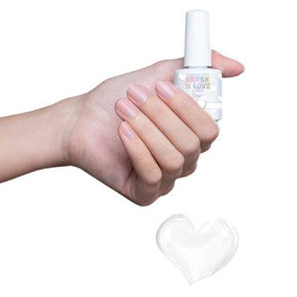 Brush 'n Love by #LVS | Clear 15ml
