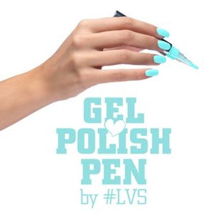 Gel Polish Pen by #LVS   Silly Fizz #10 4ml