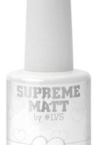 Supreme Matt by #LVS 15ml