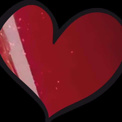 Rubia Loveness Gel Polish 15ml