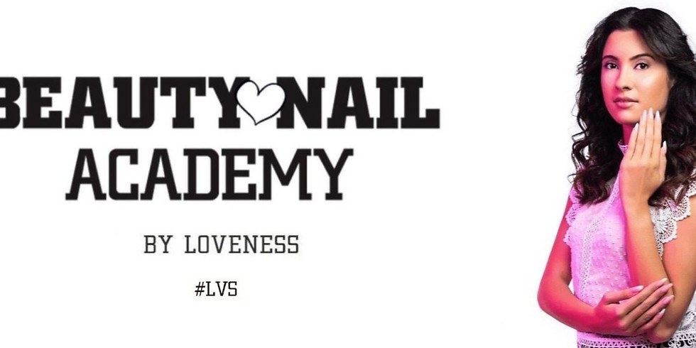 Nail Products by #LVS Workshop TAMPERE