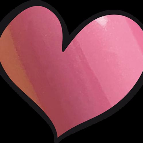 Pink Yoghurt Loveness Gel Polish 15ml