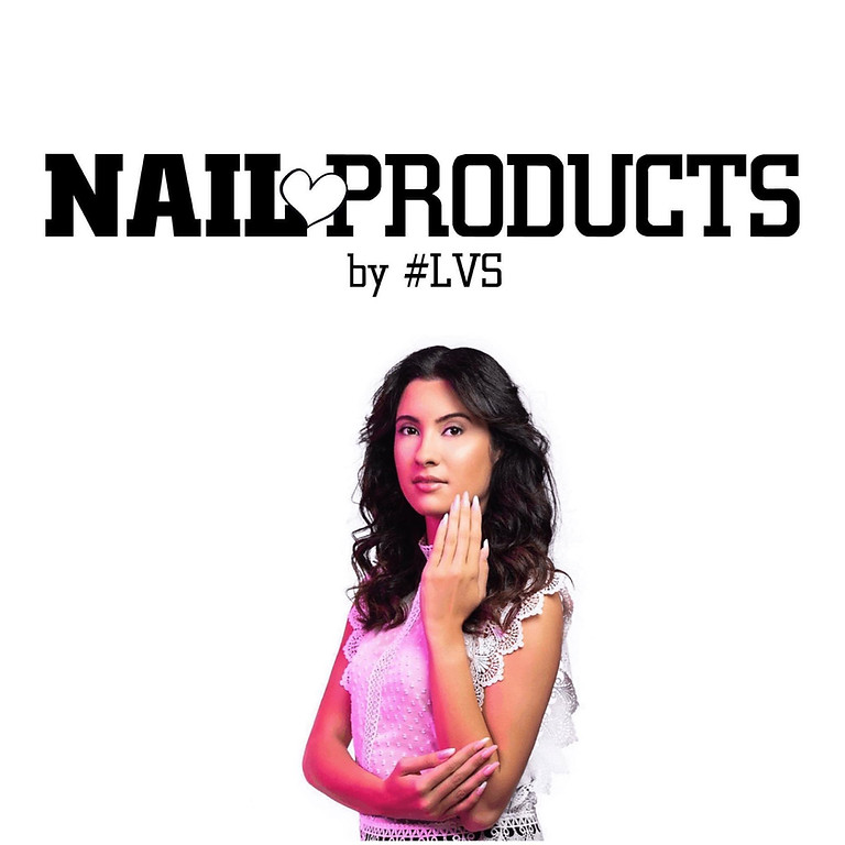 Introducing LoveNess Nail Products