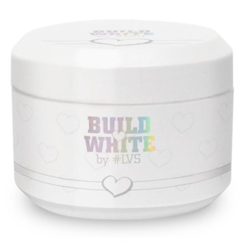 Build by #LVS | White 50ml