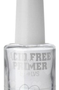 Acid Free Primer by #LVS 15ML