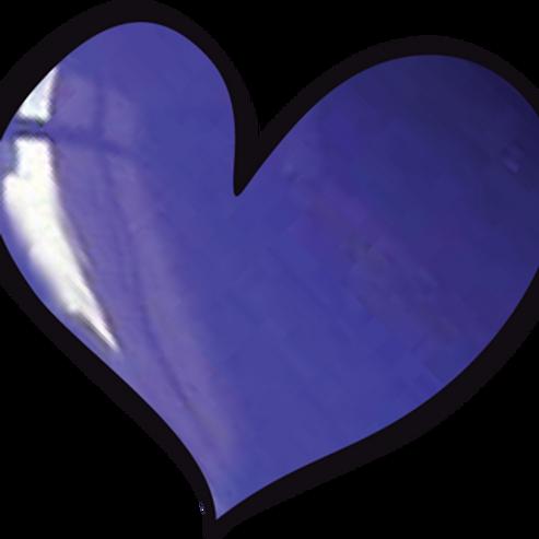 Indigo Loveness Gel Polish 15ml