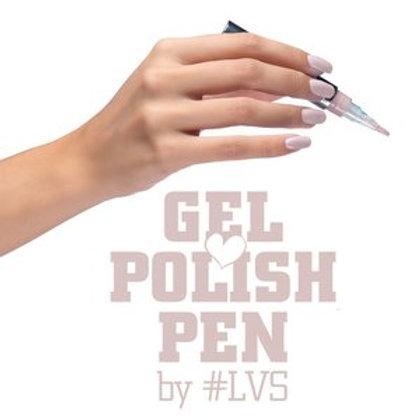 Gel Polish Pen by #LVS   Bear #09 4ml