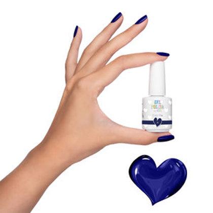 Gel Polish by #LVS   024 Electa Blue 15ml