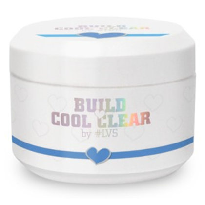 Build by #LVS | Cool Clear 50ml