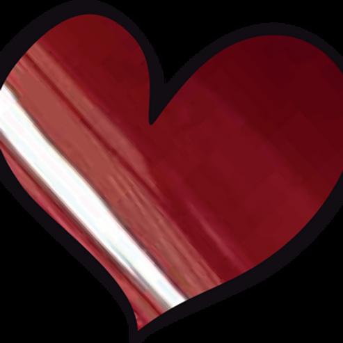 Scarlet Loveness Gel Polish 15ml
