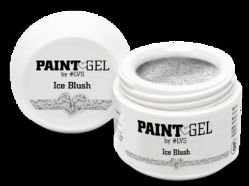 Paint Gel by #LVS | 11 Ice Blush 5gr