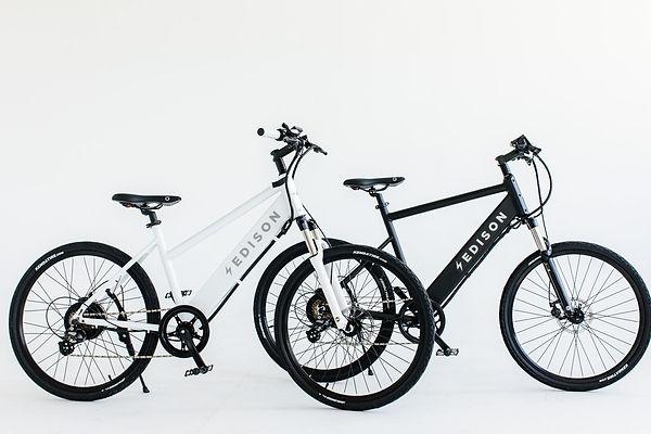 Edison Pair Electric bike