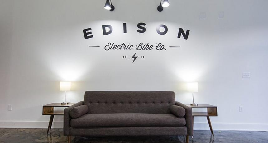 Edison Shop | Kirkwood