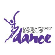 Our Partners for The Fairies: The Contemporary School of Dance