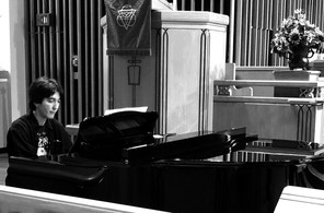 Meet VCO's Collaborative Pianist: Zachary Daza!