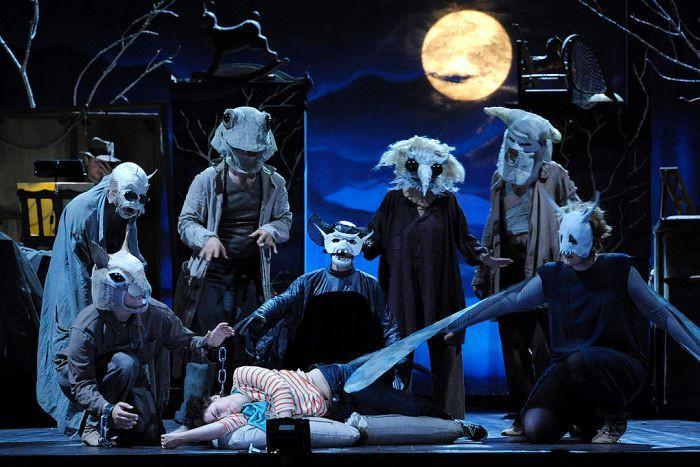 Theatre du Jeu de Paume