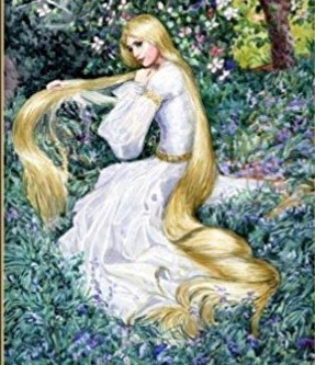 What is Rapunzel All About?