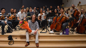 Get to Know the VCO Orchestra!