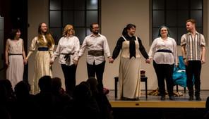 Get to Know the VCO Chorus