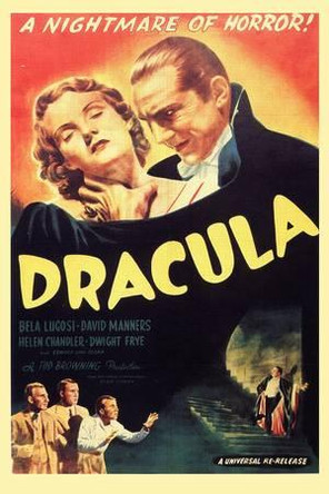 What is Dracula All About?