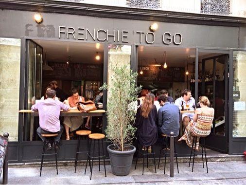 frenchie to go 1