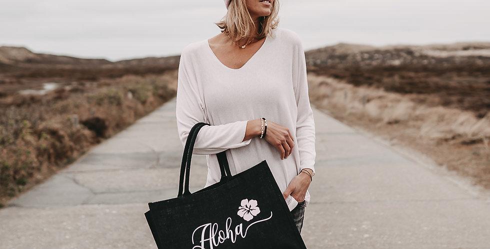 "ISLAND LOVERS ""Aloha Bag"""
