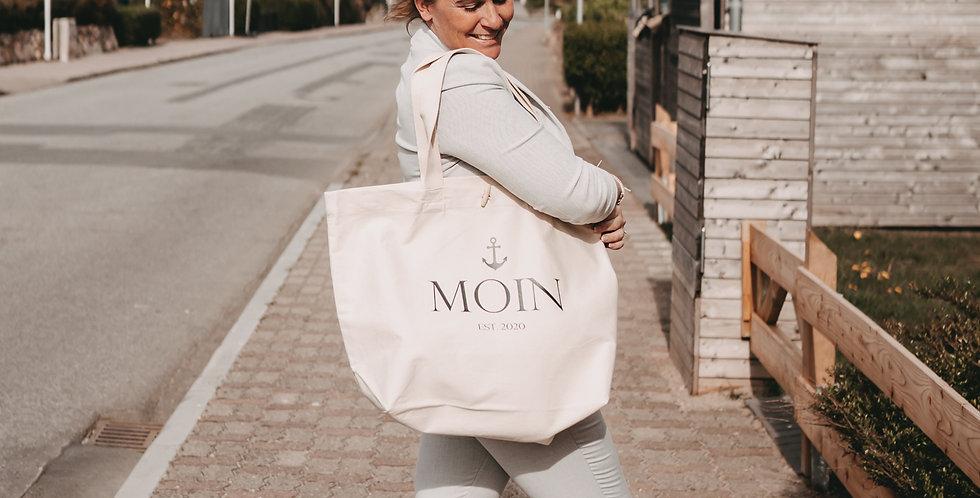 Strandtasche Moin XL