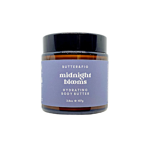 midnight blooms - hydrating body butter